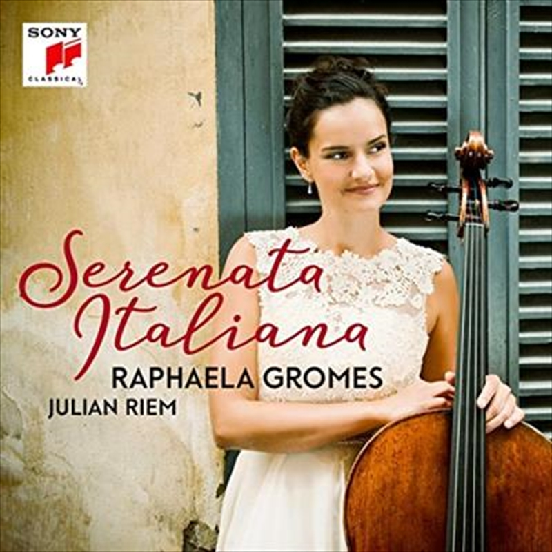 Serenata Italiana | CD