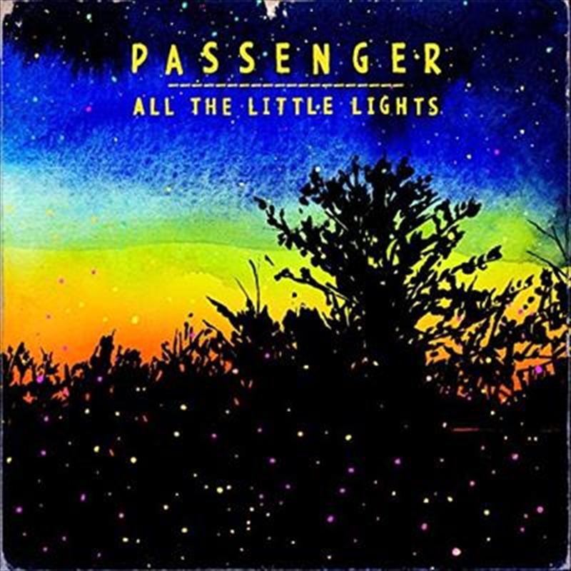 All The Little Lights   Vinyl