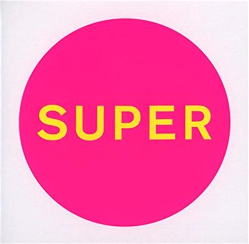 Super | CD