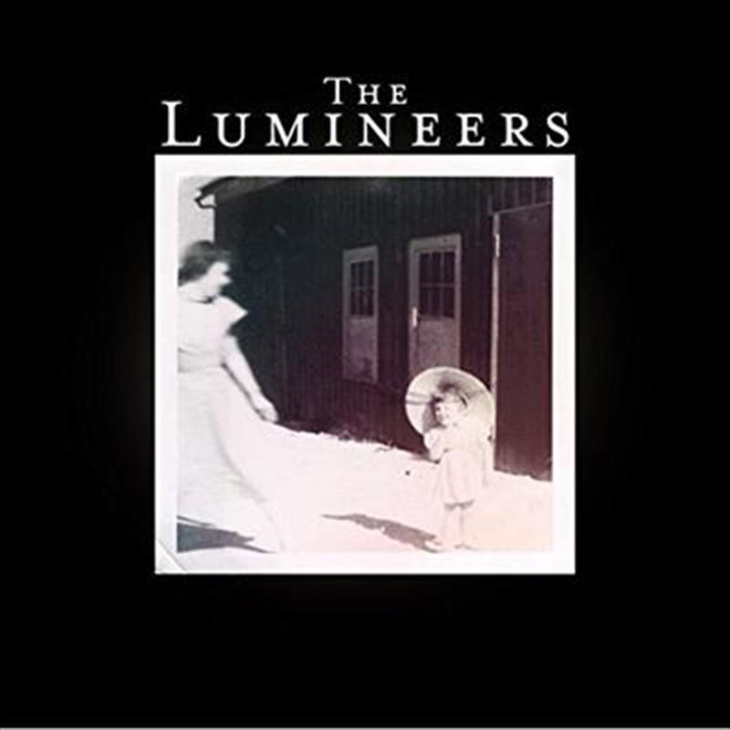 Lumineers | CD