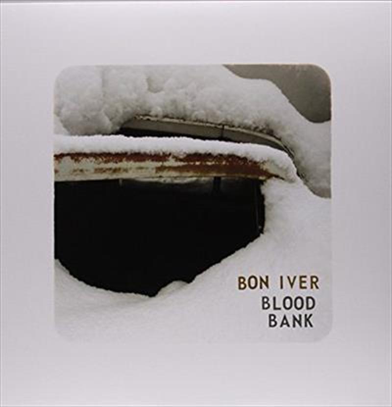 Blood Bank | Vinyl