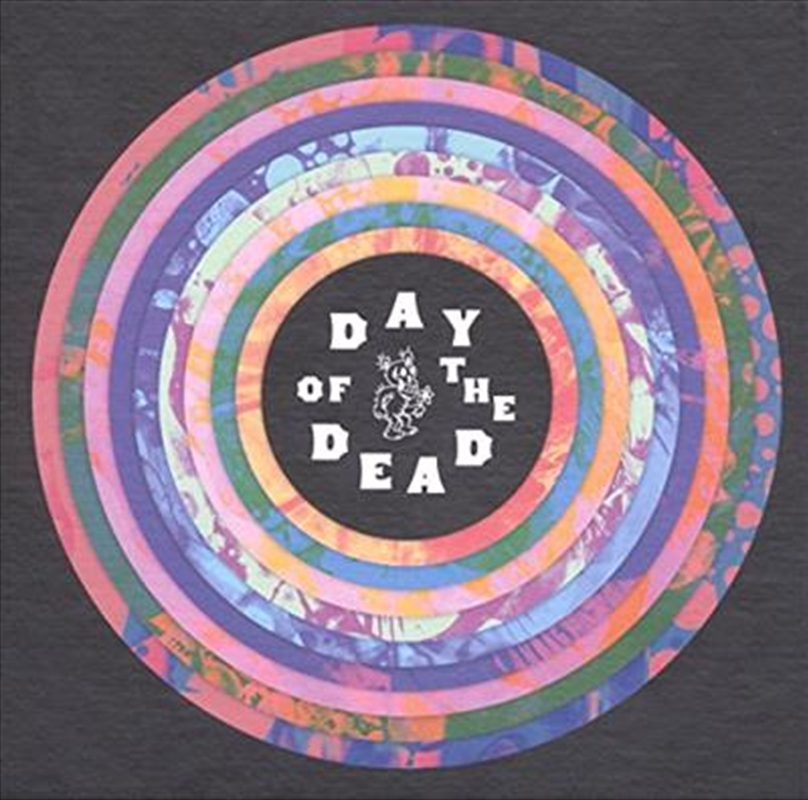 Day Of The Dead | CD