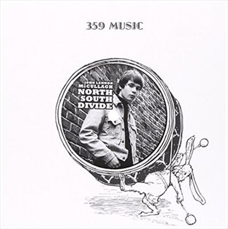 North South Divide   Vinyl