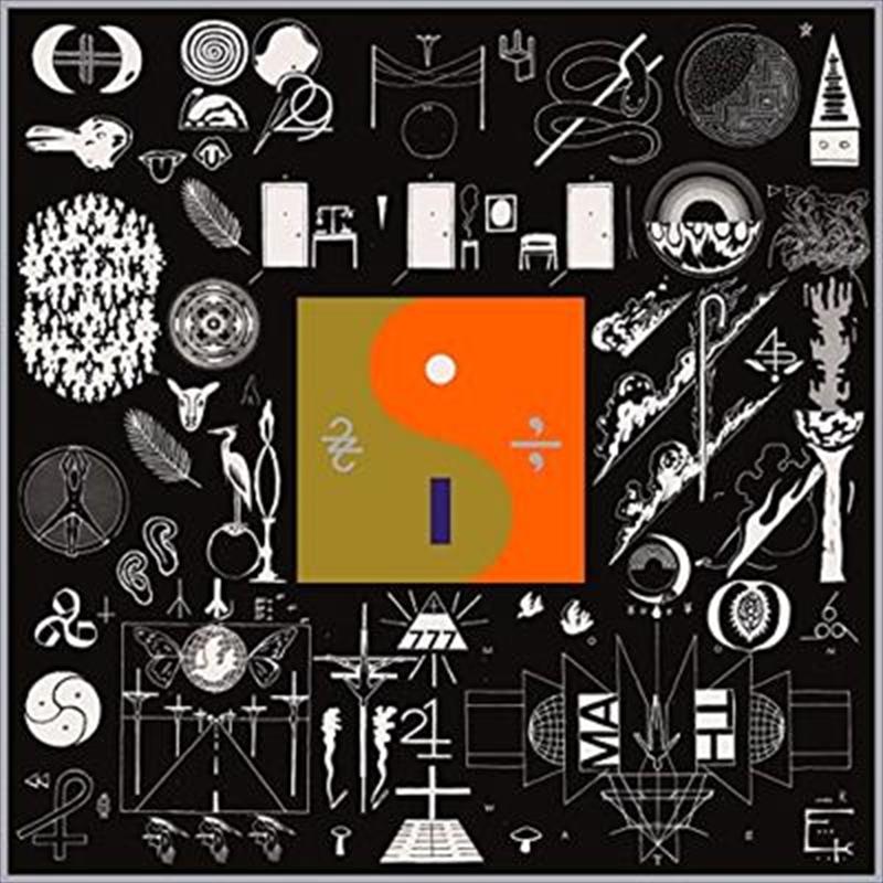 22, A Million   Vinyl