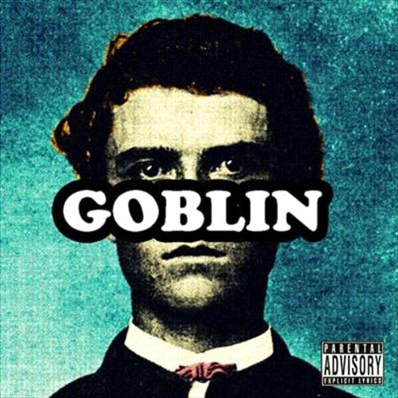 Goblin   CD