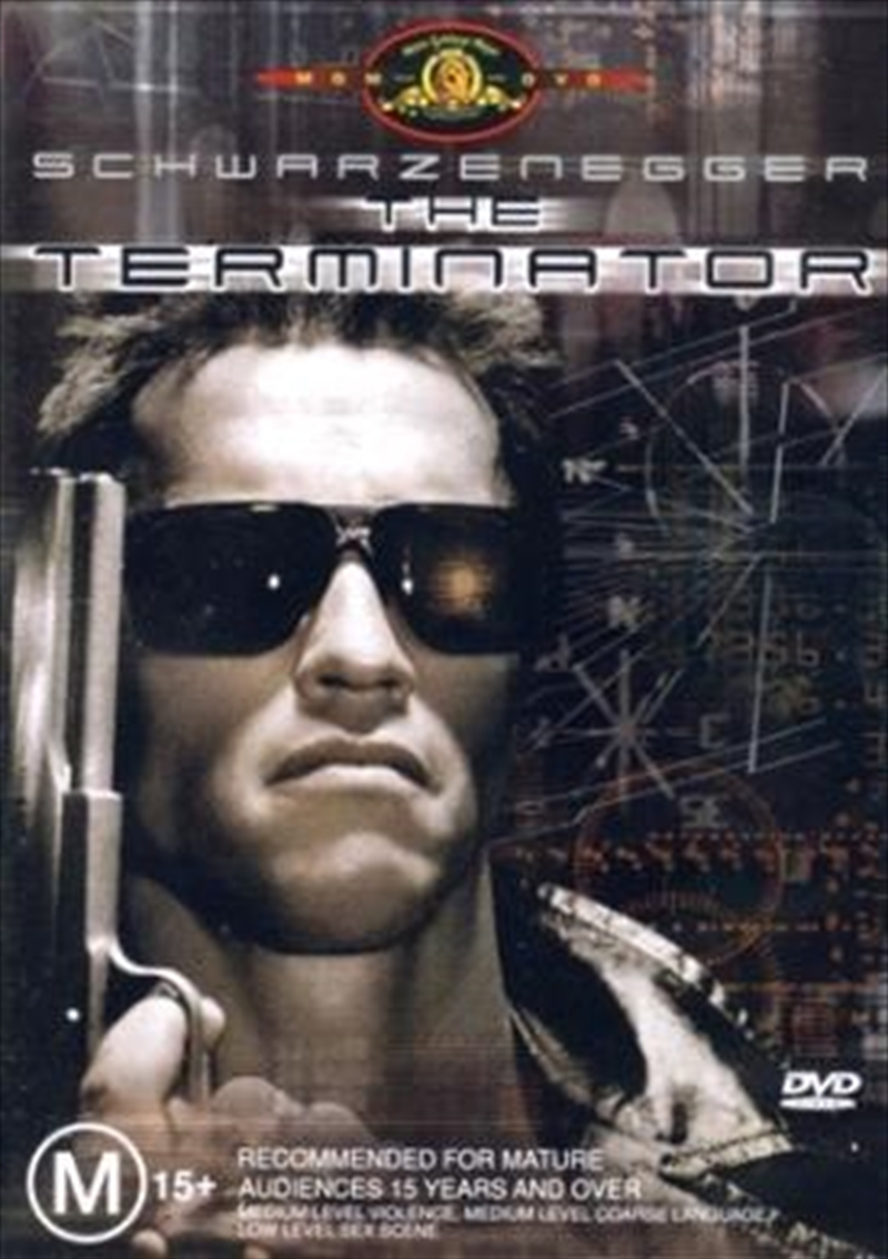 Terminator | DVD