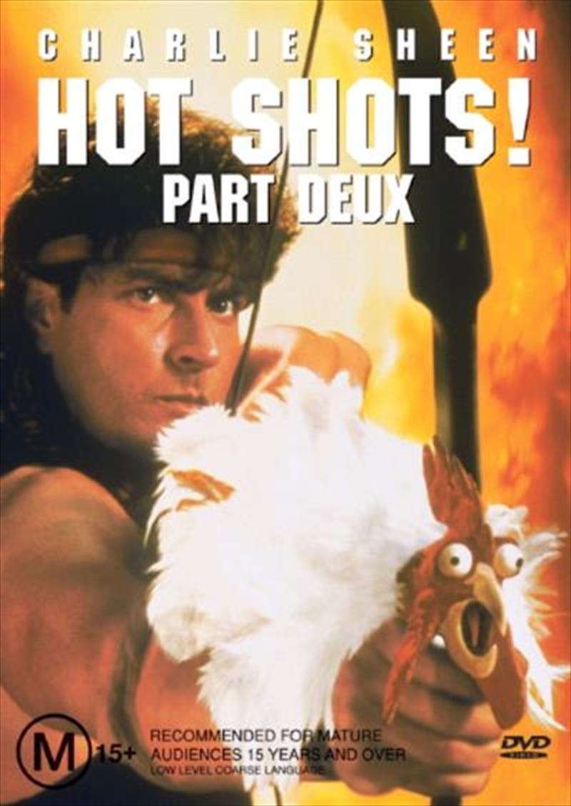 Hot Shots 02