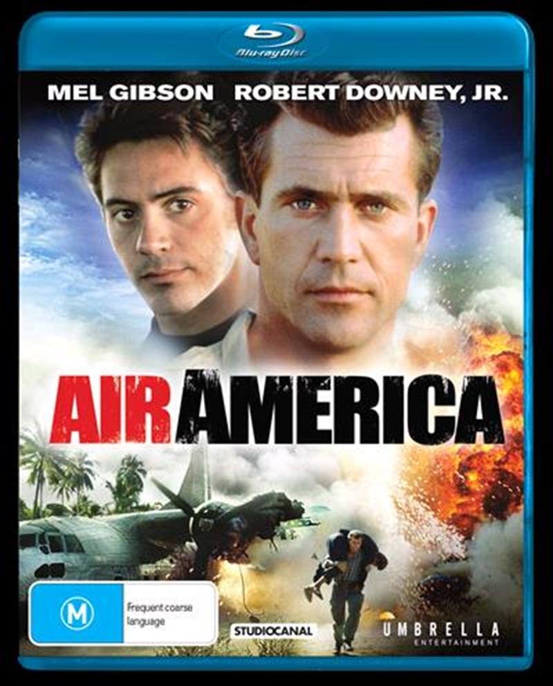 Air America | Blu-ray
