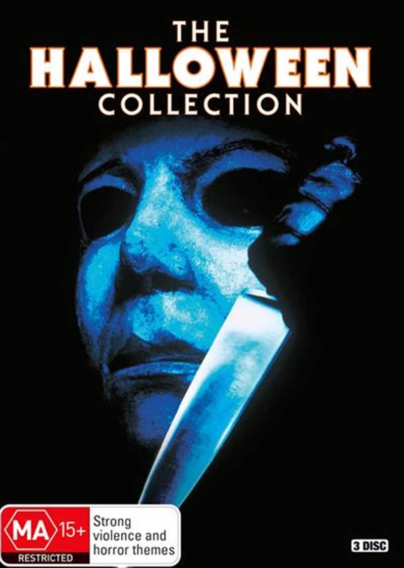 Halloween Collection | DVD