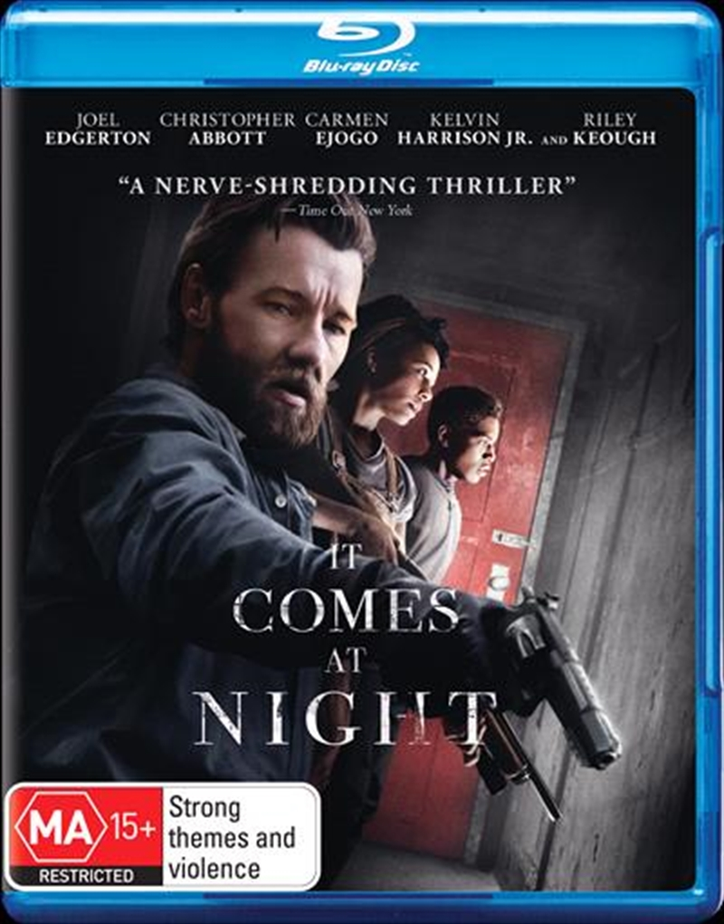 It Comes At Night | Blu-ray
