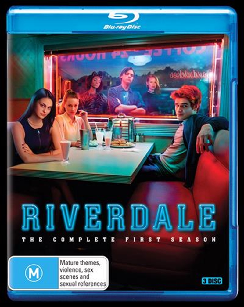 Riverdale - Season 1 | Blu-ray
