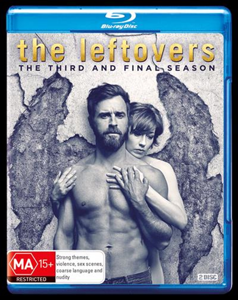 Leftovers - Series 3, The | Blu-ray