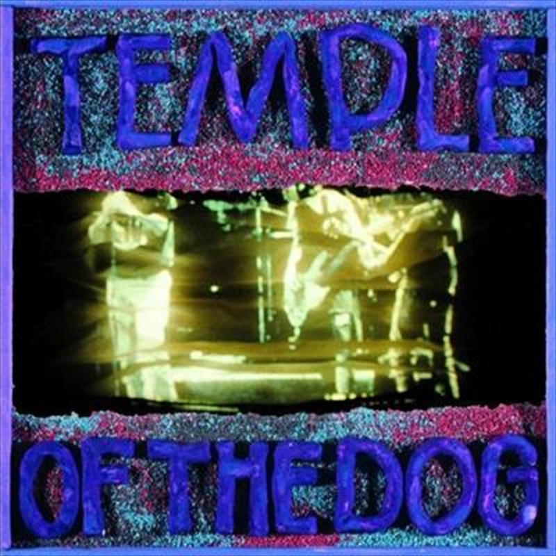 Temple Of The Dog | CD