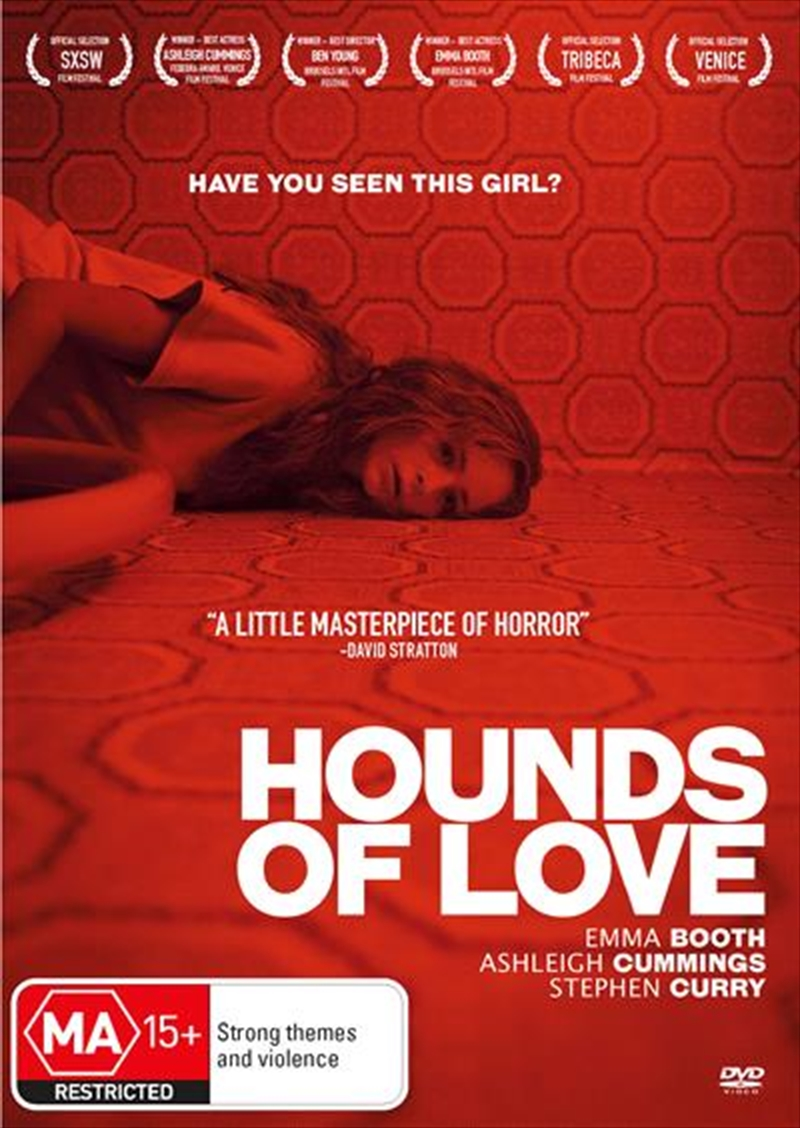 Hounds Of Love | DVD