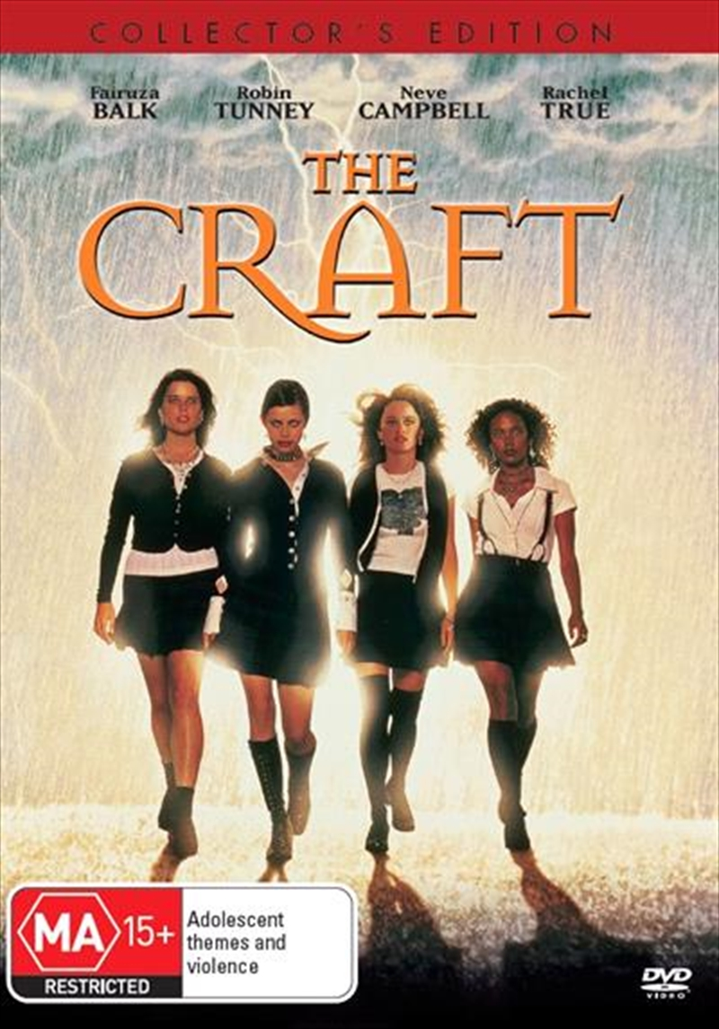 Craft, The | DVD