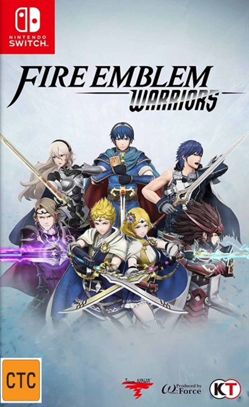 Fire Emblem Warriors | Nintendo Switch
