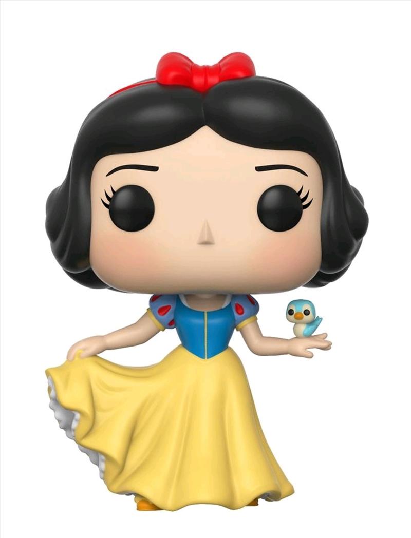 Snow White | Pop Vinyl