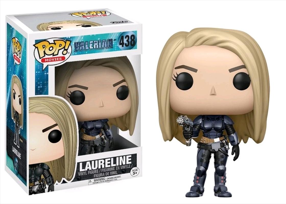 Laureline | Pop Vinyl