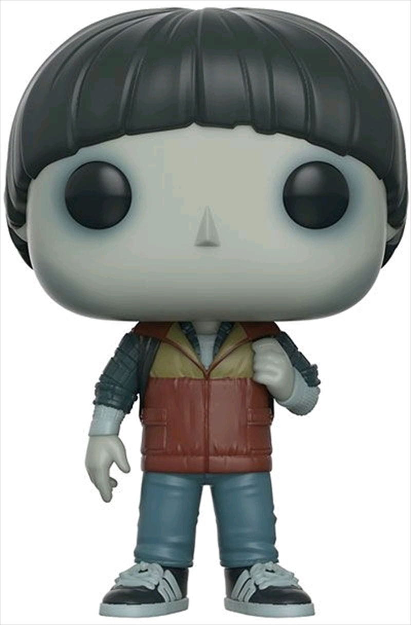 Stranger Things - Will Upside Down US Exclusive Pop! Vinyl [RS] | Pop Vinyl