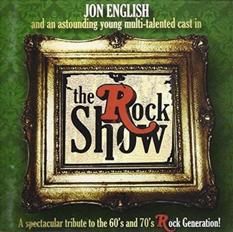 Rock Show- Live