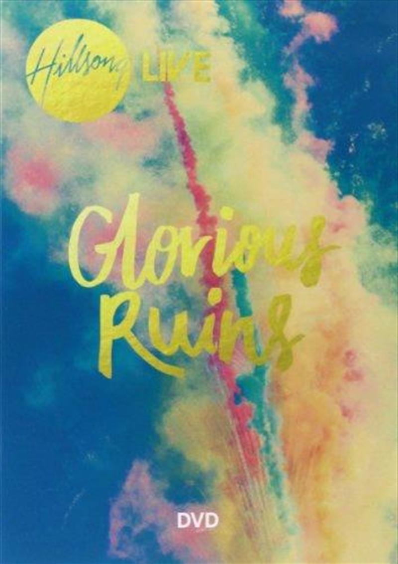 Glorious Ruins [dvd Audio] | DVD
