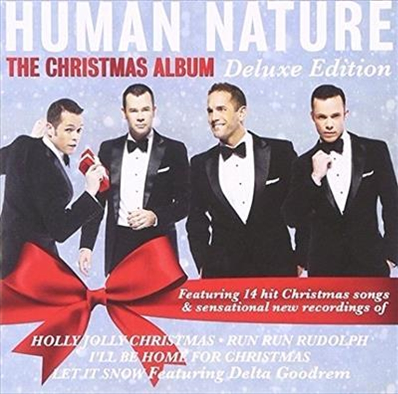 Christmas Album Deluxe Edition | CD