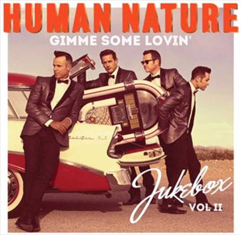 Gimme Some Lovin' Jukebox Vol 2 | CD