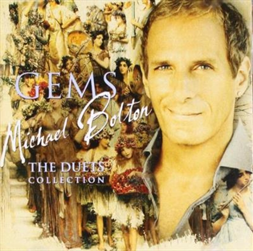 Gems: Duets Collection | CD