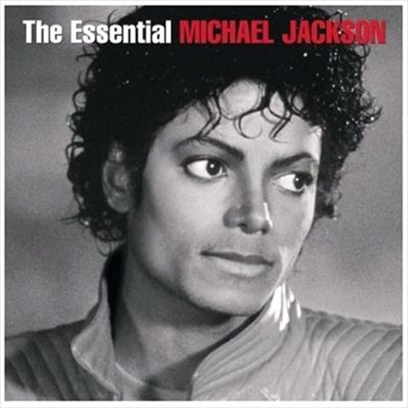Essential Michael Jackson | CD