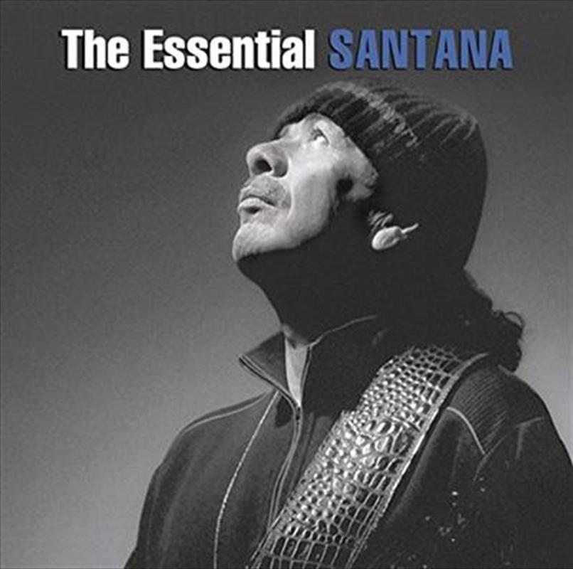 Essential Santana | CD