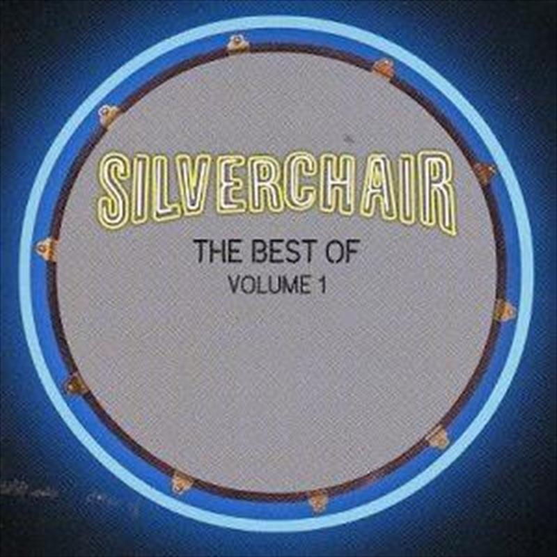 Best Of Silverchair Vol 1 | CD