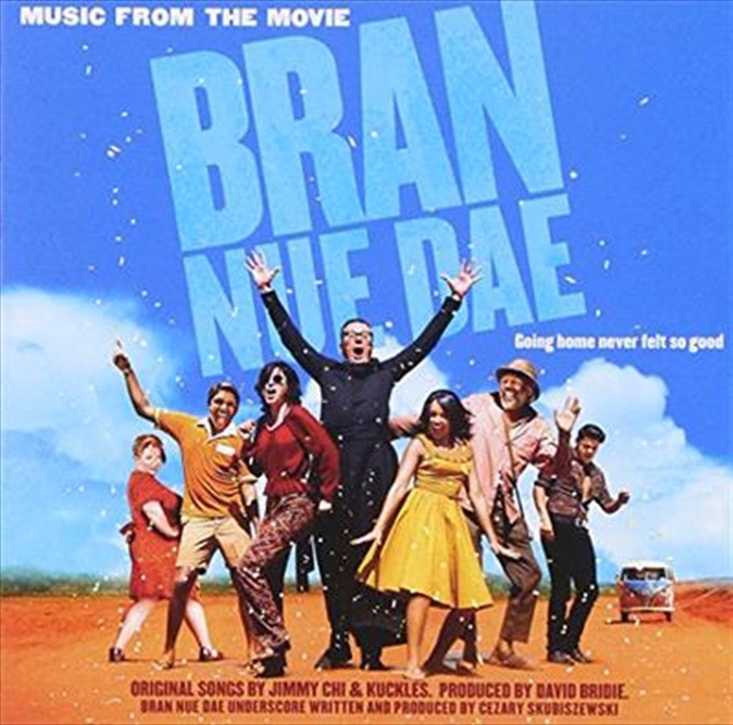 Ningali Lawford: Ost- Bran Nue Dae Soundtrack, CD