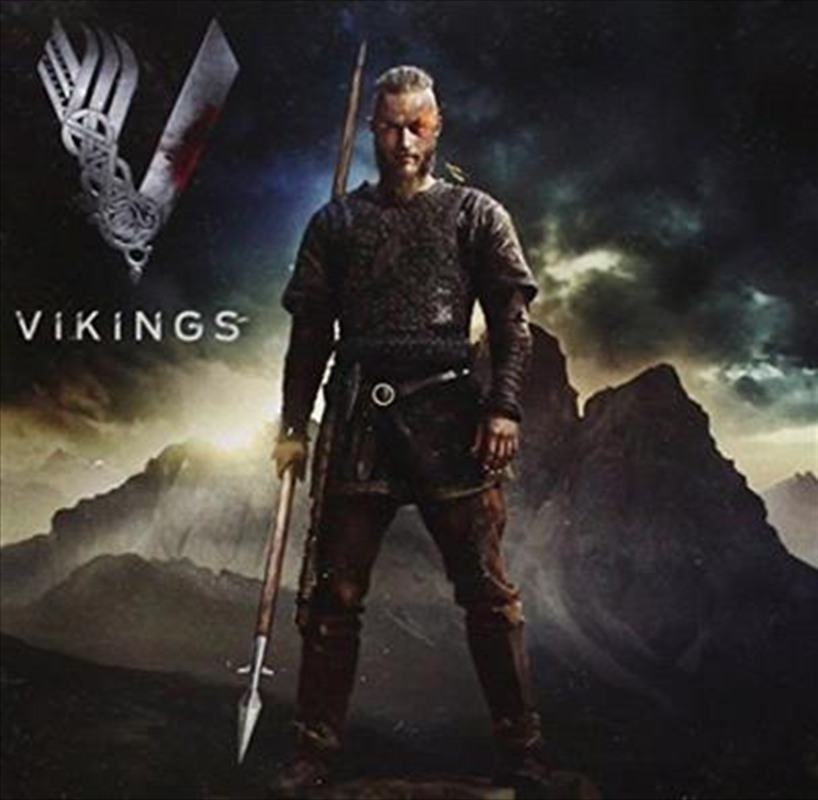 Vikings Ii | CD