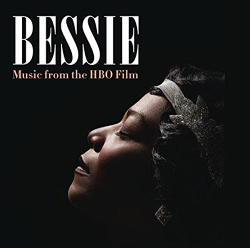 Bessie (music From The Hbo® Film) | CD
