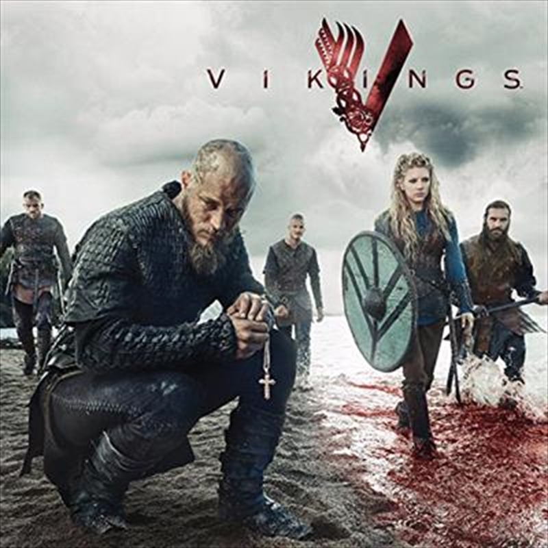 Vikings Iii (music From The Tv Series), The | CD
