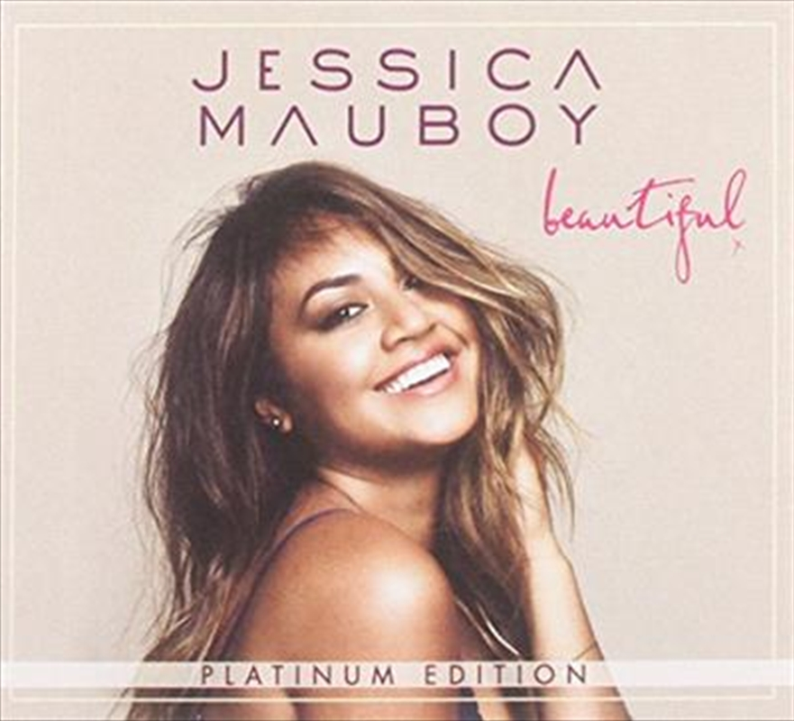 Beautiful (Platinum Edition) | CD