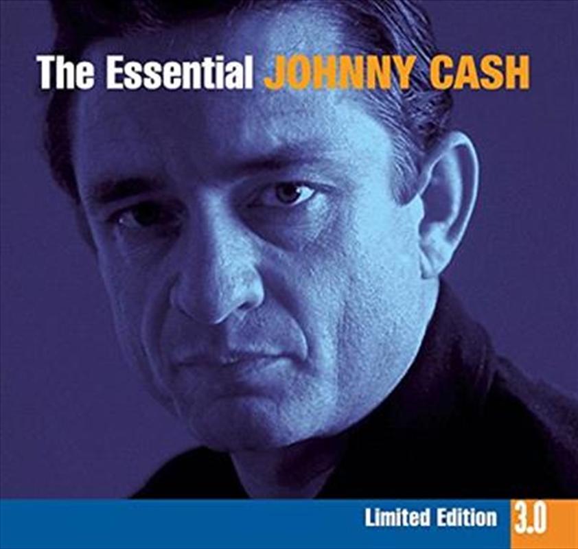 Essential Johnny Cash 3.0 | CD