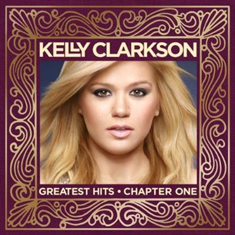 Greatest Hits Chapter 1 | CD/DVD