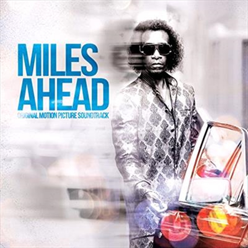 Miles Ahead (original Motion Picture Soundtrack) | CD