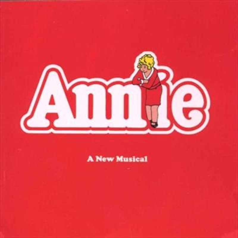 Annie | CD