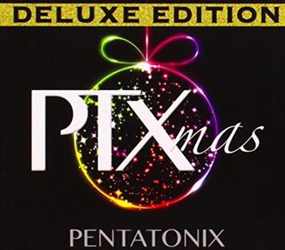 Ptxmas (Deluxe Edition) | CD