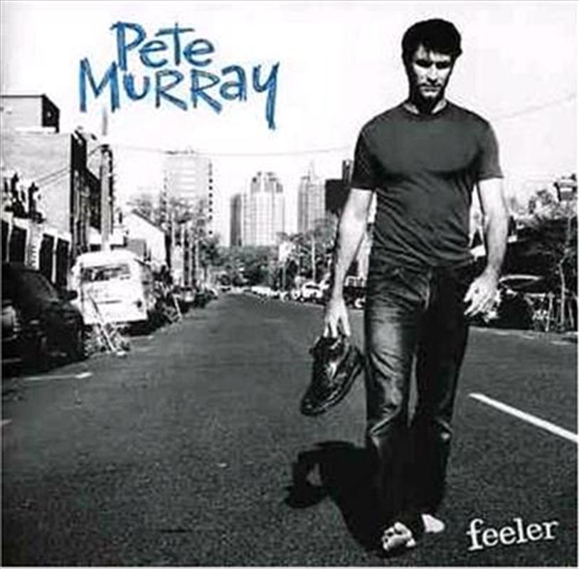 Feeler | CD