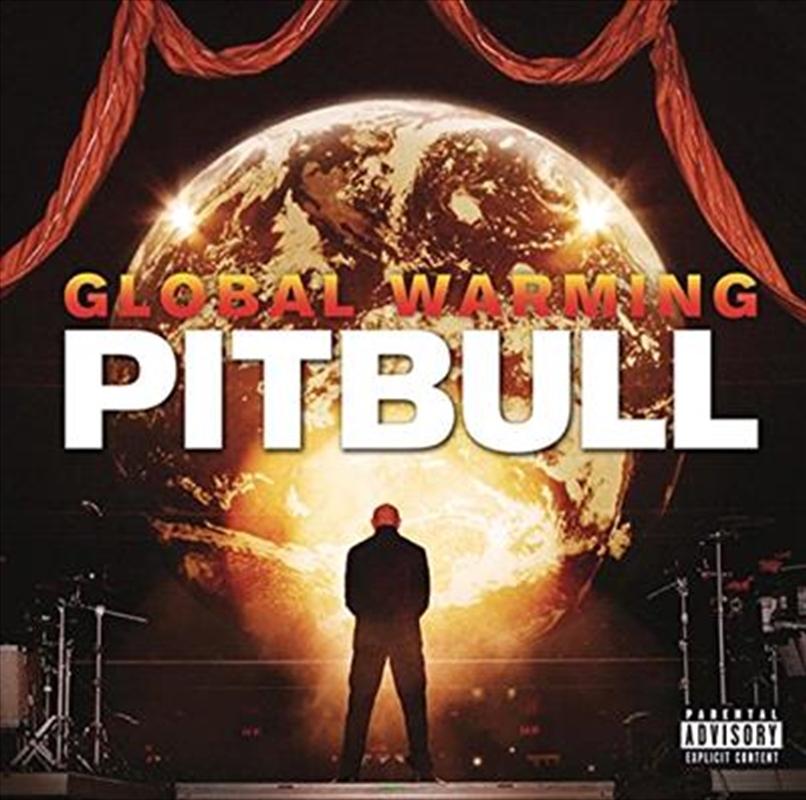 Global Warming -Deluxe-