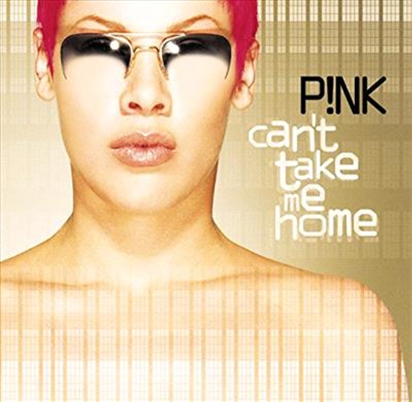 Can't Take Me Home | CD
