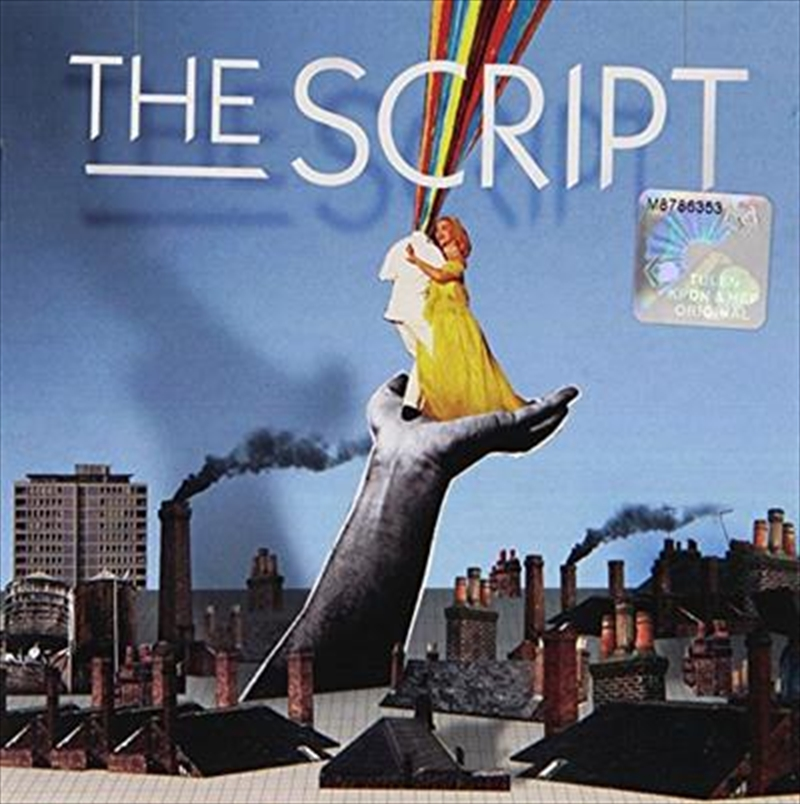 Script | CD