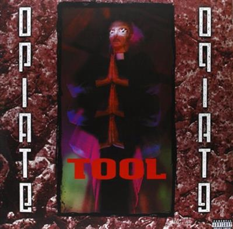 Opiate Ep | Vinyl