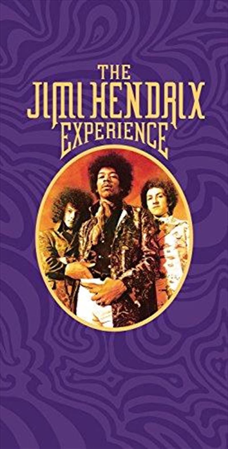 Jimi Hendrix Experience | CD