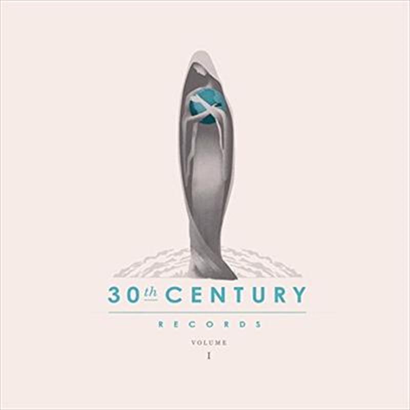 30th Century Records Compilation Volume 1 | CD