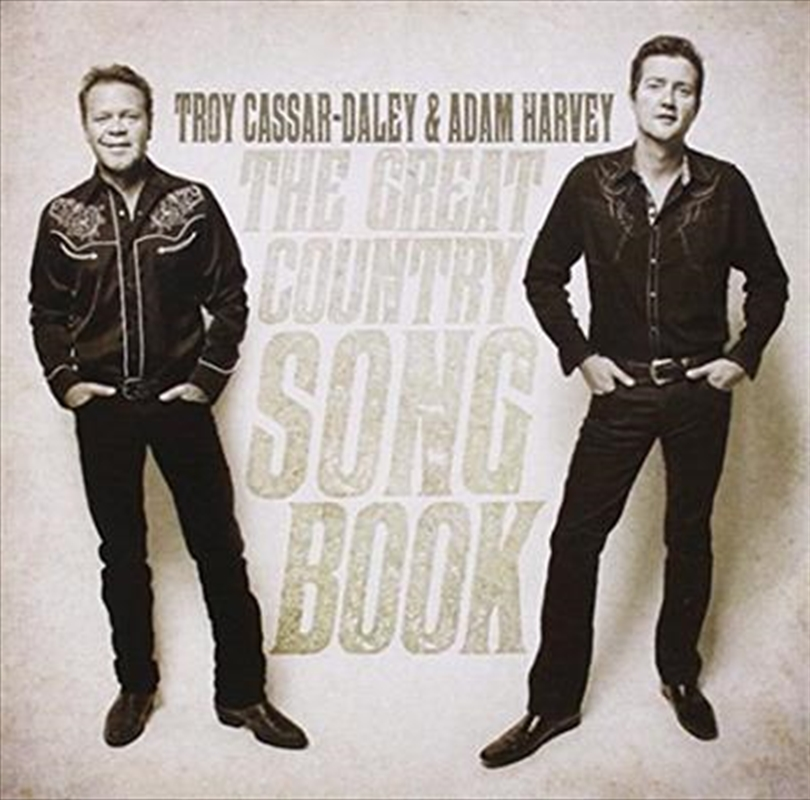 Great Country Songbook