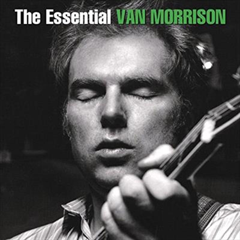 Essential Van Morrison | CD